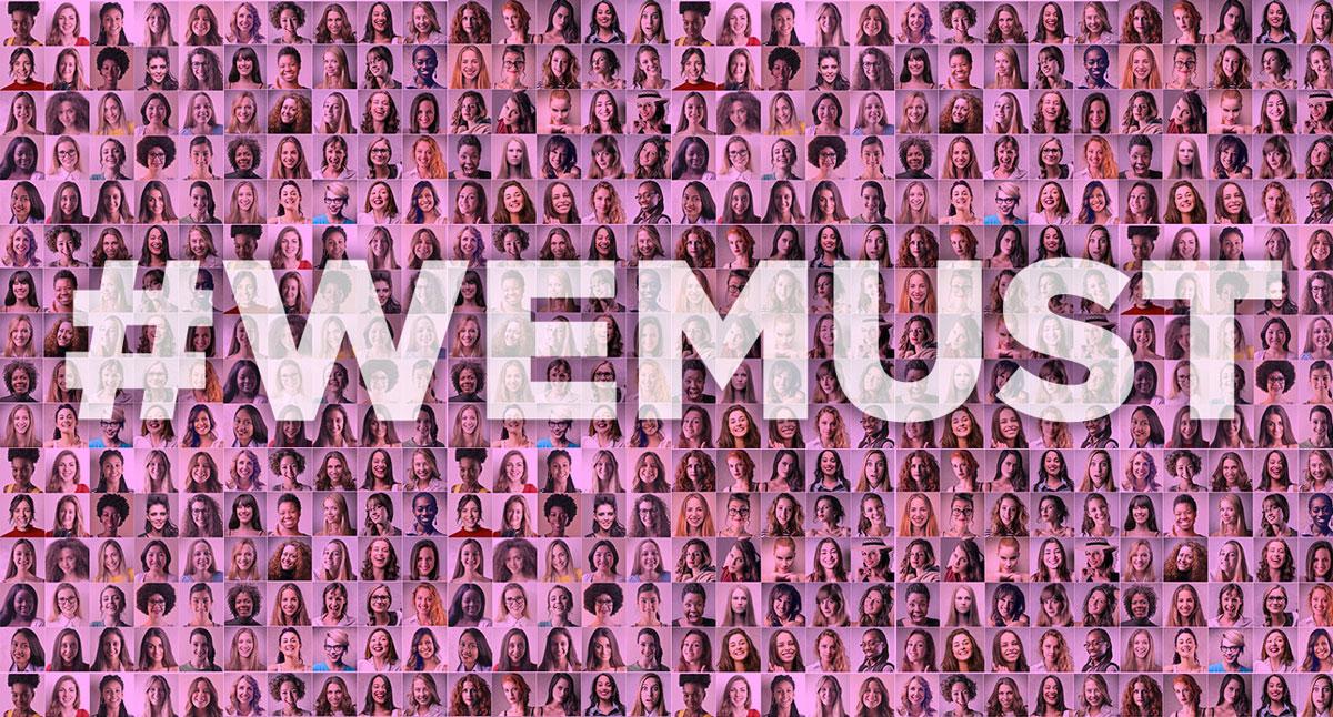 #WEMUST